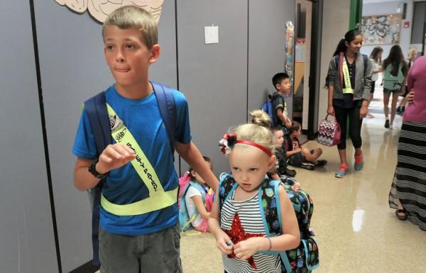 Benjamin Rush Elementary School Penetron Sp