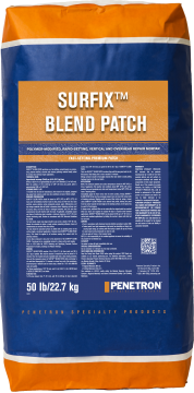 SURFIX BLEND PATCH