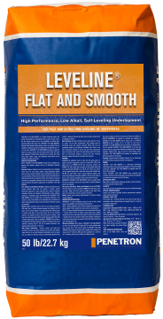 LEVELINE FLAT AND SMOOTH