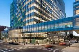 PENETRON Works Fast at Brigham & Women's Hospital
